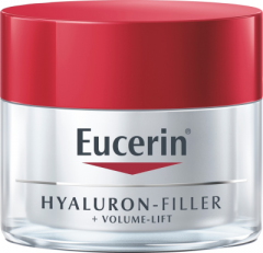 Eucerin HYALURON-F+VOL.LIFT Day Cream Dry Skin SPF 50 ml