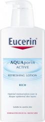 Eucerin AQUAporinAct.Ref.LotionRich 400 ml